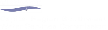The Capital Region Southwest Water Services Commission